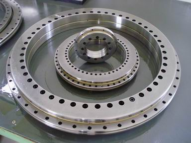 Rotary Table Bearings Yrt Rotary Table Bearings Yrt 325