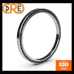 Open Four Point Contact Thin Shell Bearing (KAA,KA,KB,KC,KD,KF,KG series)