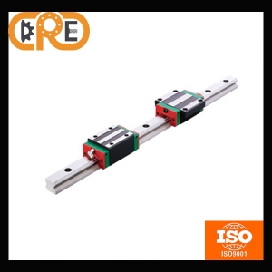 HGH-CA / HGH-HA Linear Guideways