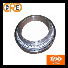 Three row roller slewing bearings nongeared