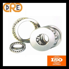 Double-direction Thrust Angular Contact Ball Bearing