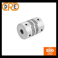 Coupling SFC/SFCS series