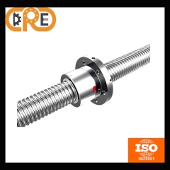 FF type ball screw