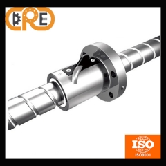 CTF type ball screw
