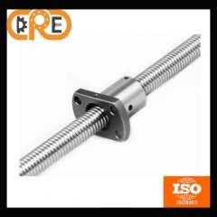 Flange Nut Ball Screw