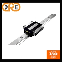 GGB-AB/ABL four direction equal load ball linear guide