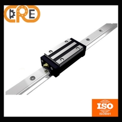 GGB-BA/BAL four direction equal load ball linear guide