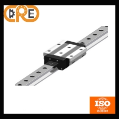 GZB-AA/AAL heavy load roller linear motion guide