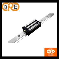 GSB-BA/BAL low noise linear  guide